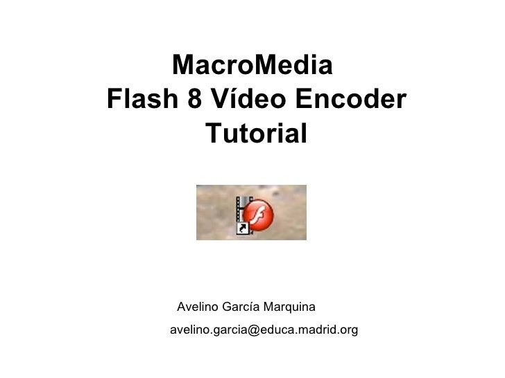 tutorial macromedia flash 8 pdf