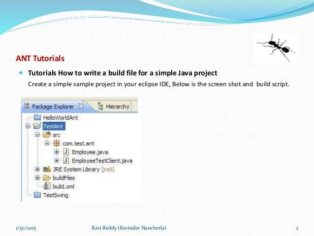 How to write a build script a photo essay ideas