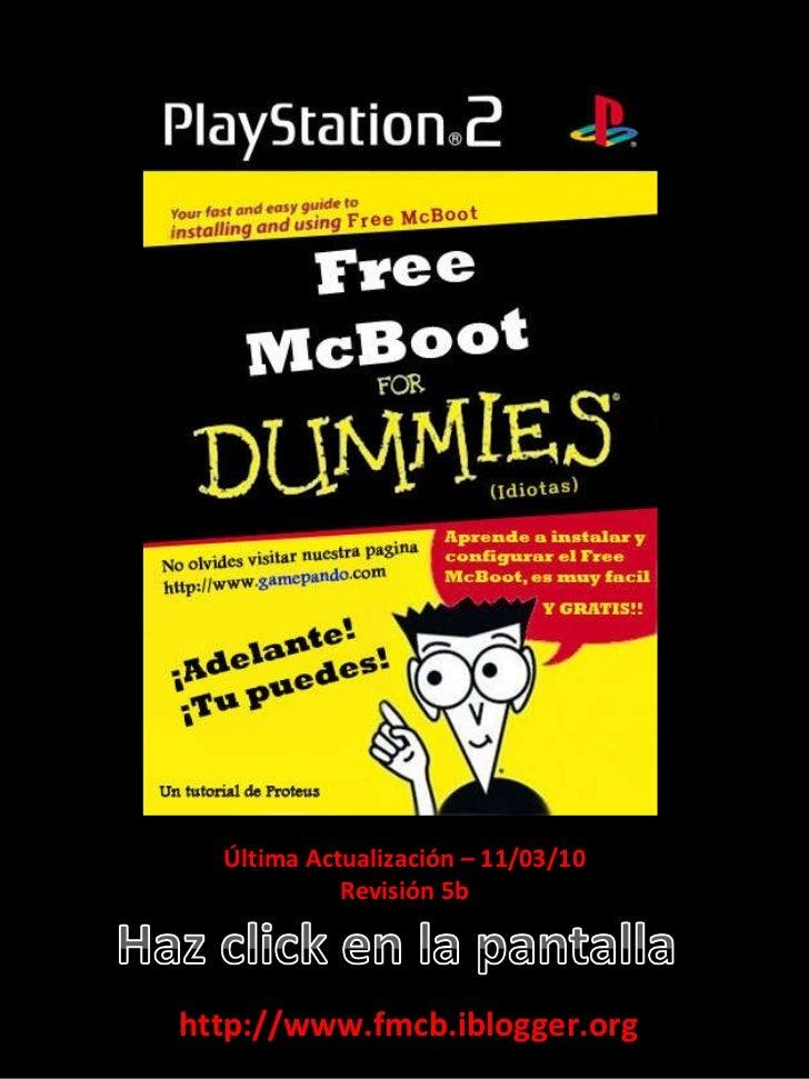 free mcboot gratuit