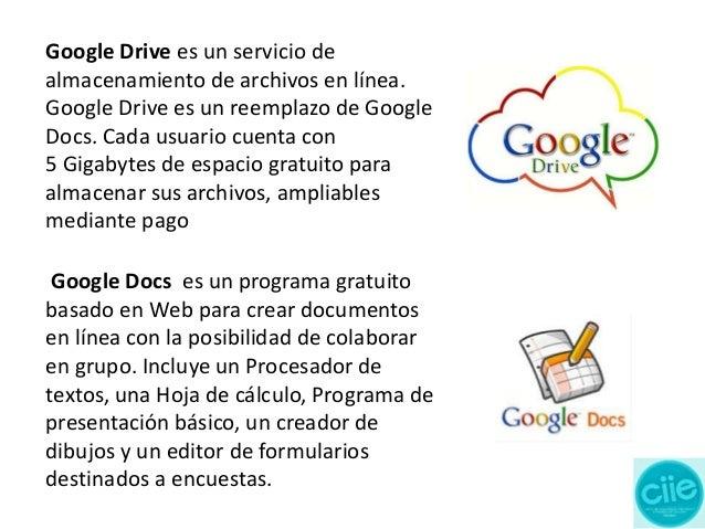 Tutorial google documento ntce2berisso.  Slide 3