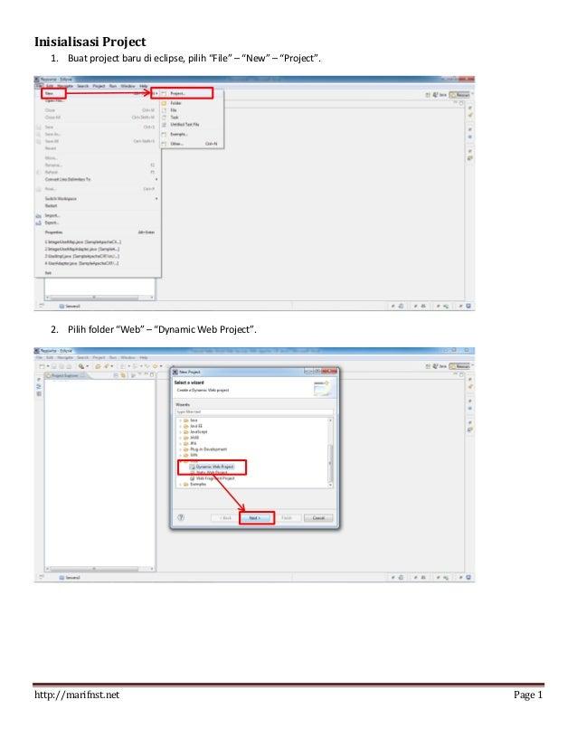 Tutorial Hello World Web Services with Apache CXF Slide 2