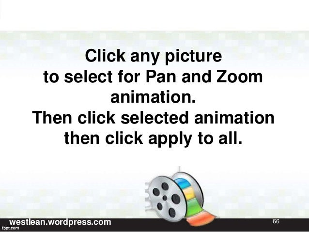 how to create a video using windows movie maker
