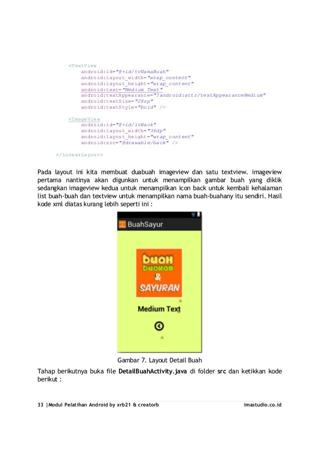 Hp pdf aplikasi untuk java membuka file di