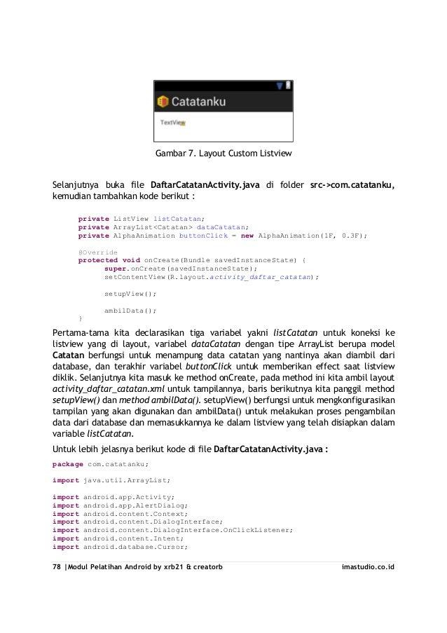File pdf java membuka di hp aplikasi untuk