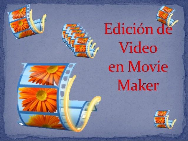 Tutorial movie maker - PNFP Slide 2