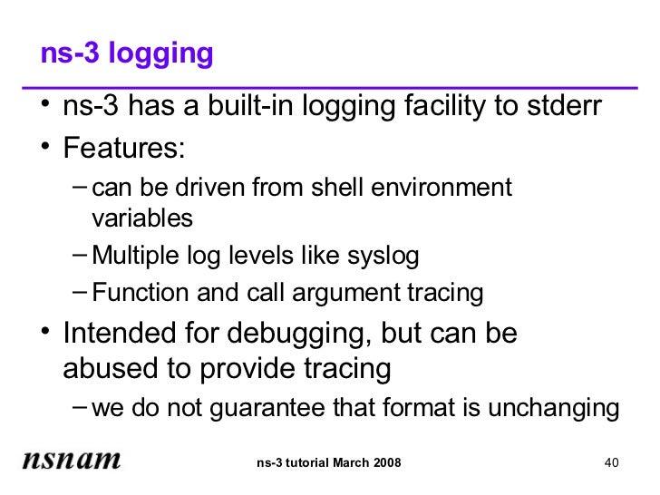 Tutorial ns 3-tutorial-slides