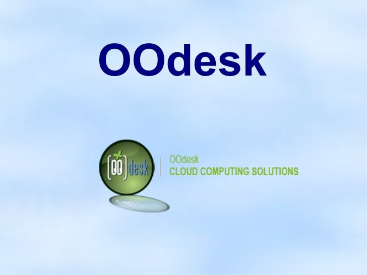 OOdesk
