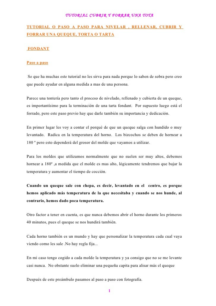 TUTORIAL CUBRIR Y FORRAR UNA TOTA  TUTORIAL O PASO A PASO PARA NIVELAR , RELLENAR, CUBRIR Y FORRAR UNA QUEQUE, TORTA O TAR...