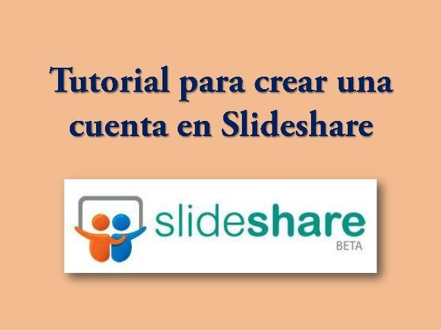 • Slideshare es un espacio gratuito donde los usuarios  pueden enviar presentaciones PowerPoint u Oppenoffice, que  luego ...