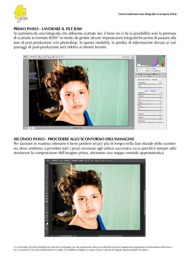 Tutorial Photoshop Slide 3