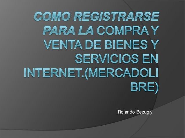 Rolando Bezugly