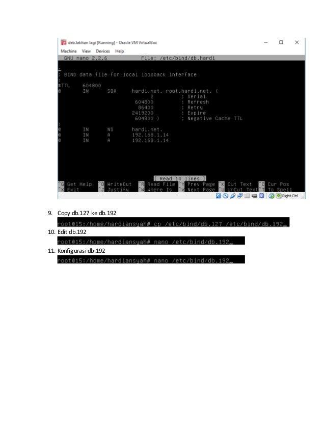 Tutorial upload cms wordpress ke debian server