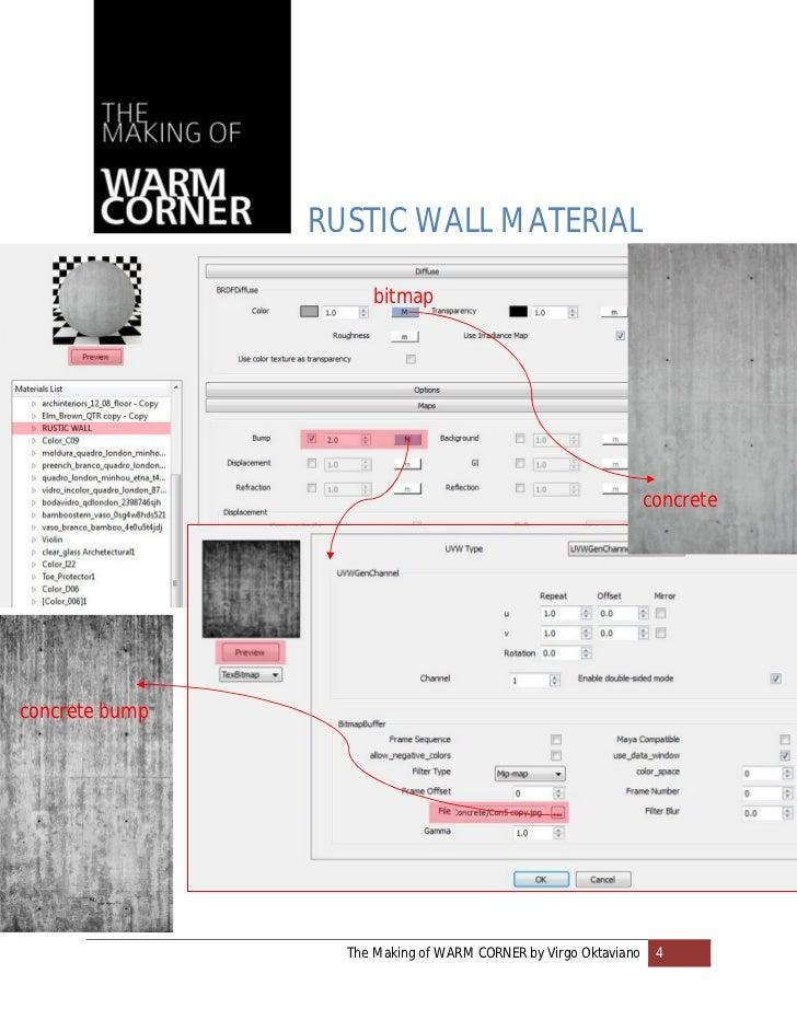 RUSTIC WALL MATERIAL                     bitmap                                                                 concreteco...