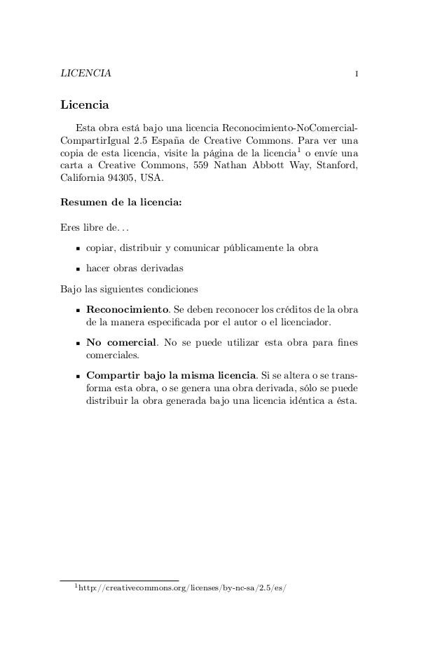 LICENCIA                                                           iLicencia   Esta obra está bajo una licencia Reconocimi...