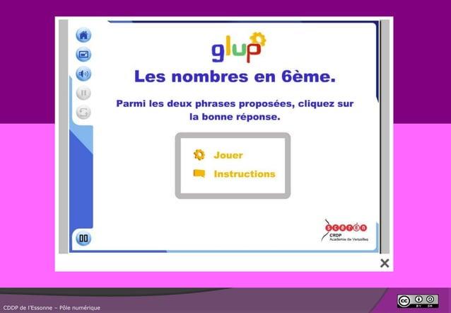 CDDP de l'Essonne – Pôle numérique