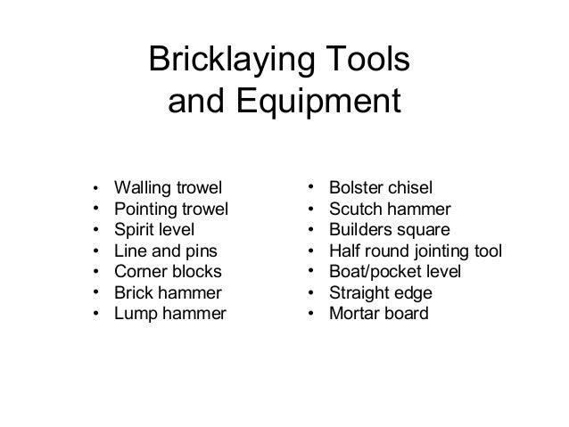 Tutor l1 basic tools