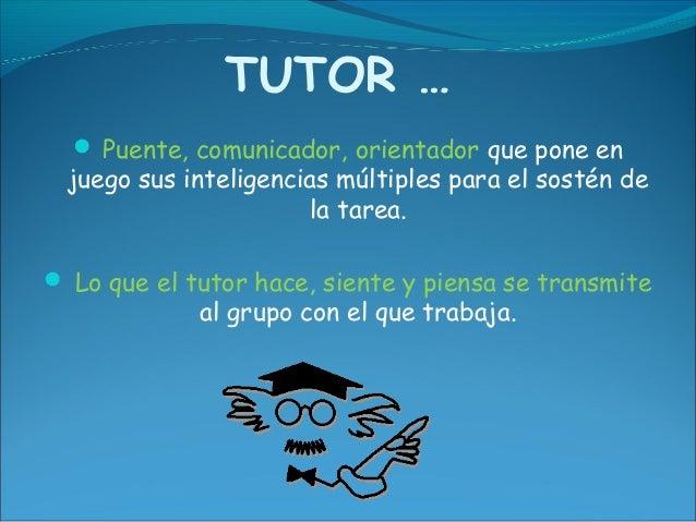 Tut@r.ar Slide 2