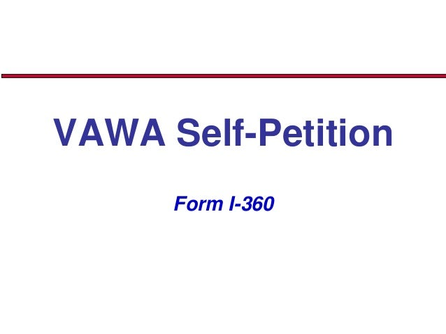 T - U - VAWA: Immigration Relief for Victims of Human Trafficking and…