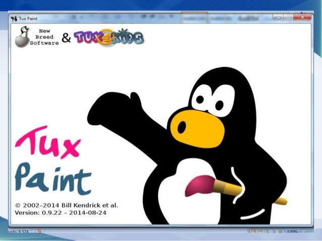 play store download tux paint
