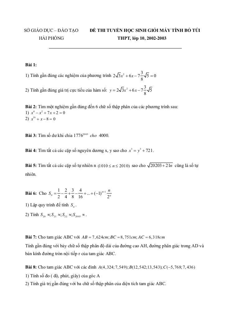 Bài 9: Độ dài của tiếp tuyến chung của hai đường tròn là 7 11cm , của tiếp tuyến chung ngoài là11 7cm . Tính gần đúng đến ...