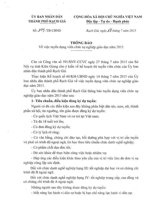Tuyen dung vien chuc 2015-219-tb-ubnd