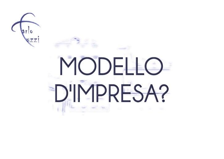 TUZZI MODELLO D'IMPRESA IT   2/23
