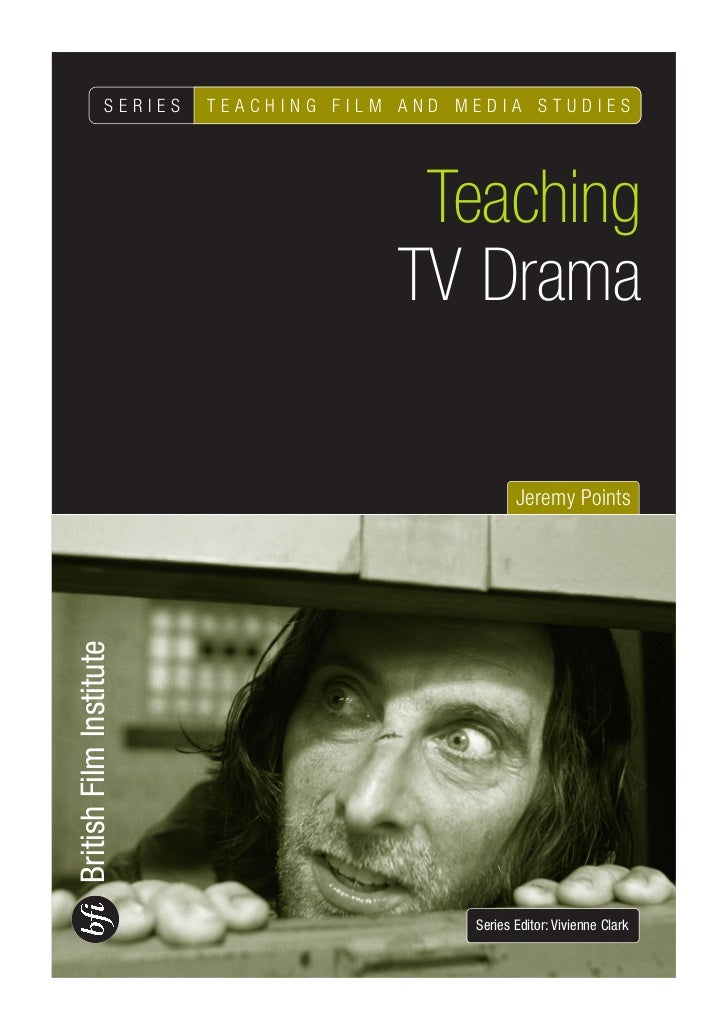 SERIES   TEACHING FILM AND MEDIA STUDIES                                         Teaching                                 ...