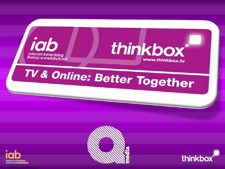 IAB11877Tpres - 17aprilthinkboxresearcheads.ppt/ajp