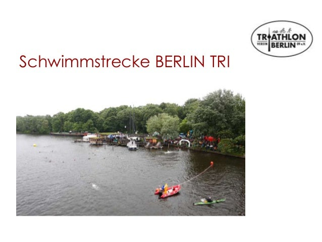 triathlon verein berlin