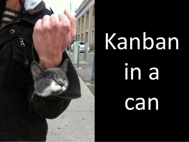 ©2014 Kerika, Inc. Kanban in a can