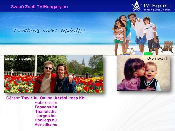 Tvi Express Hungary Slide 2