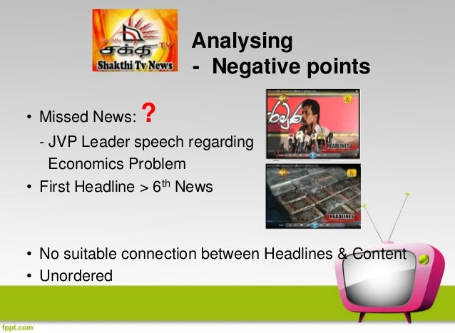 tv analysis Bloomberg delivers business and markets news, data, analysis, and video to the world, featuring stories from businessweek and bloomberg news on everything pertaining.