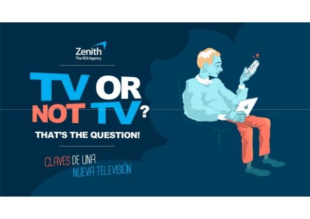 Actual entorno televisivo y sus implicaciones en la eficacia publicitaria 1