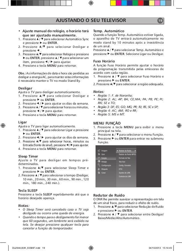 tv semp toshiba dl2944w dl3244w dl3944f dl4844f rh pt slideshare net Toshiba 32 TV DVD Combo manual da tv semp toshiba 32 led