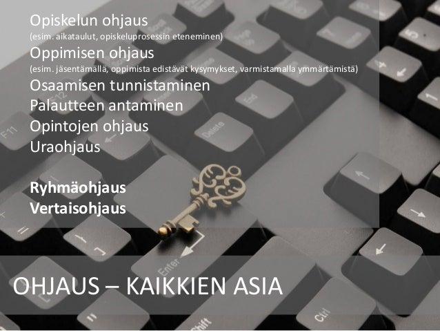 Verkko-ohjauksen hunajakenno Harto Pönkä, 18.1.2016, CC-BY