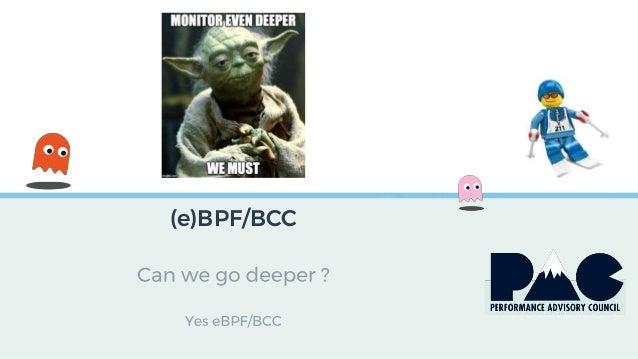(e)BPF/BCC