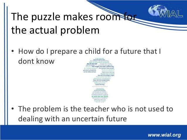 Twan Paes - Action Learning - balanced leadership - drive it, Shape it, own it! Slide 3
