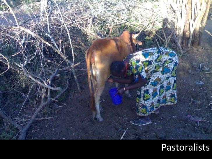 Pastoralists<br />