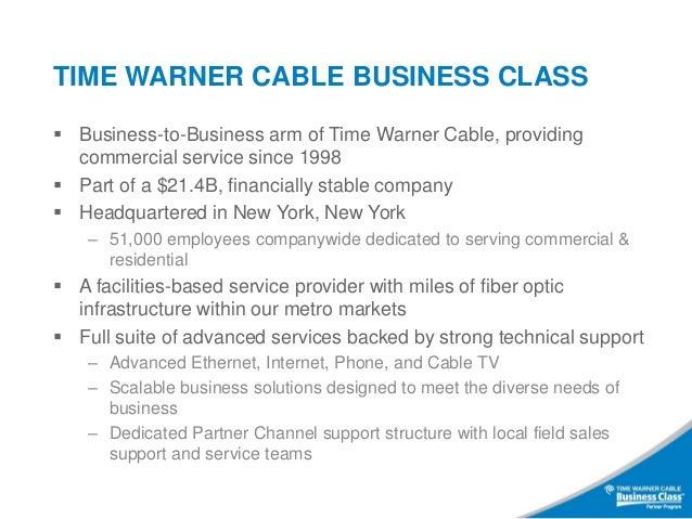 Time Warner Cable Internet Plans