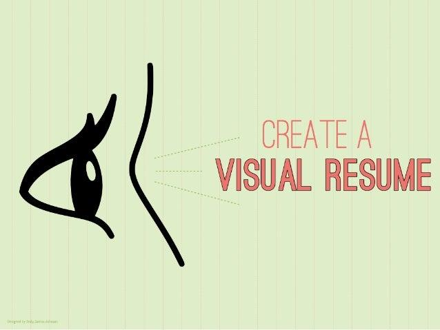 Tweak Your Resume