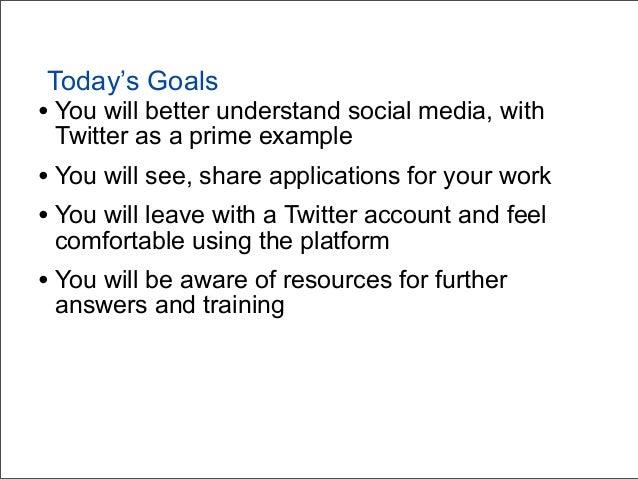 Benedictine Tweetcamp Slide 2