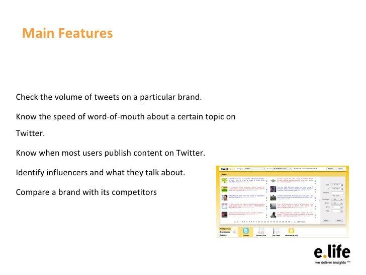 Tweetmeter - UK Slide 2