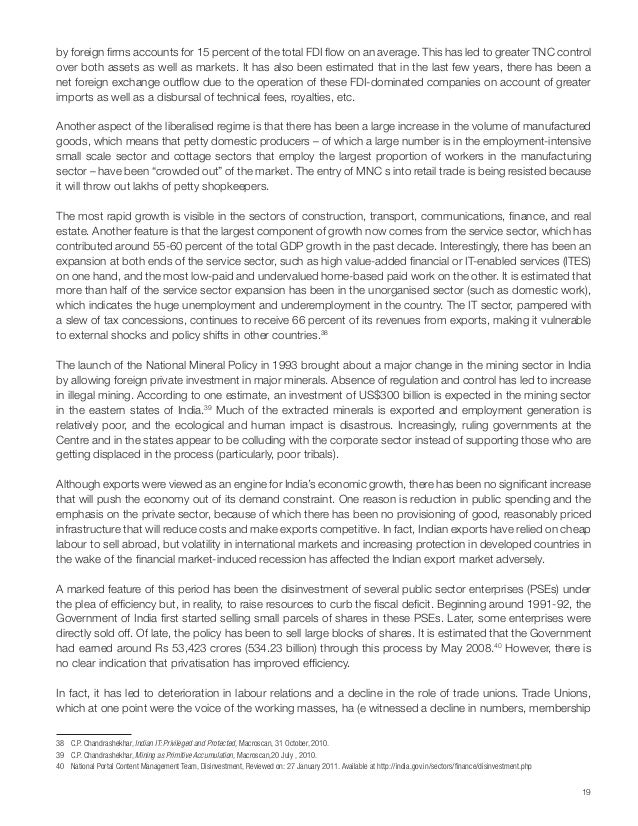 Twenty Years of CRC A Balance Sheet Volume I