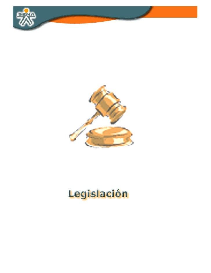 En esta cartilla encontrará algunosdocumentos que complementan su                entorno legislativo...La creación del Sis...