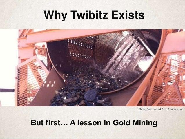 Twibitz Profile Reports Technical Overview Slide 3
