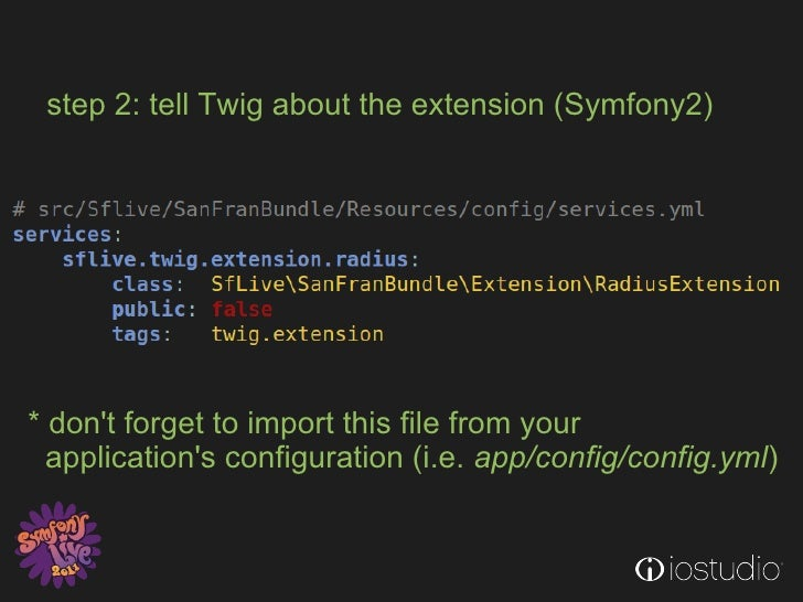 System Files Twig Extensions