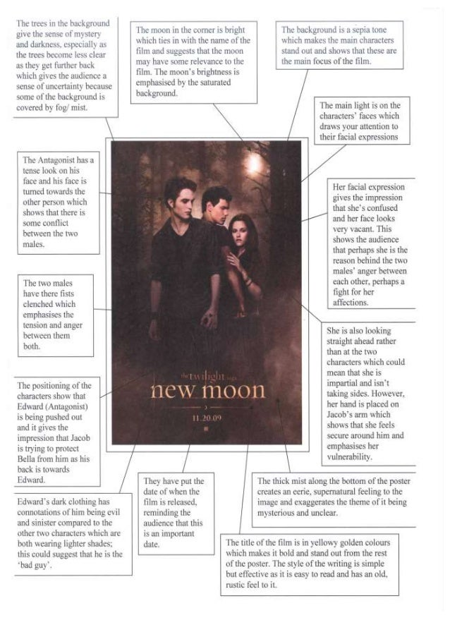 "twilight analysis essay My friend phil pointed out an article in bitch magazine called ""bite me (or don't)"" which is a feministy literary criticism of stephanie meyer's twilight s."