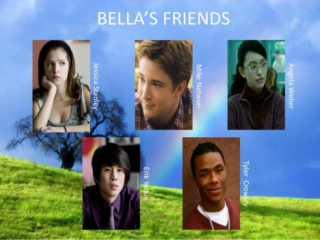 twilight bella character analysis Analysis: twilight movie and book print reference this   edward was dazzling to bella in the twilight book,  it's not that bella's character is unemotional,.