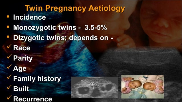 Family history of twins and clomid