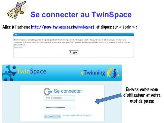 Twinspace 23  oct 2013 Slide 2
